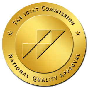 The Joint Commission - Gold Seal